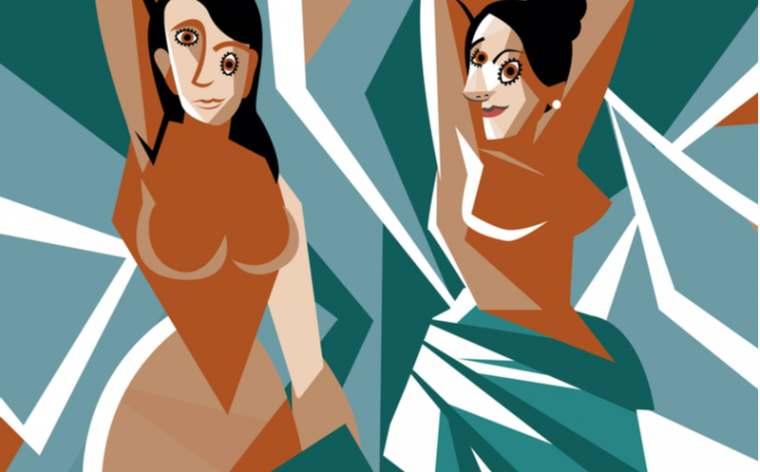 Lyon : une expo Picasso au Musée des Beaux-arts