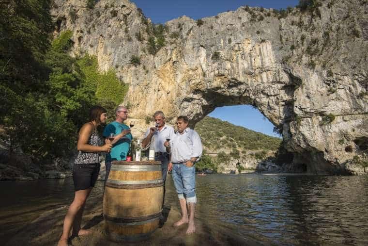 Fascinant week-end : le meilleur des vignobles à proximité de Lyon