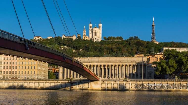 5 choses que vous ne saviez pas sur Lyon