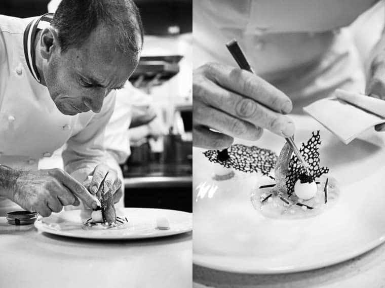 Davy Tissot, meilleur cuisinier du monde ?