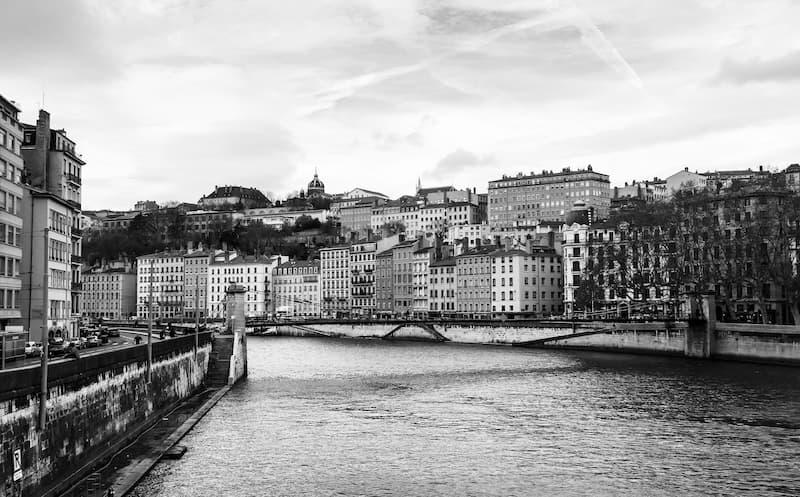 Cinéma : il était une fois Lyon en 1981