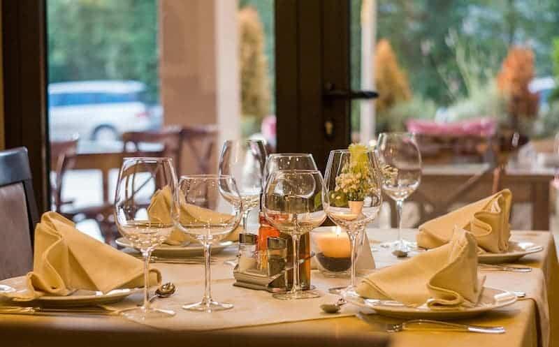 Gastronomie: Top 5 des bouchons de Lyon
