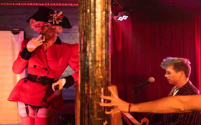 Le cabaret Madame Arthur s'installe à Lyon pour une soirée exceptionnelle